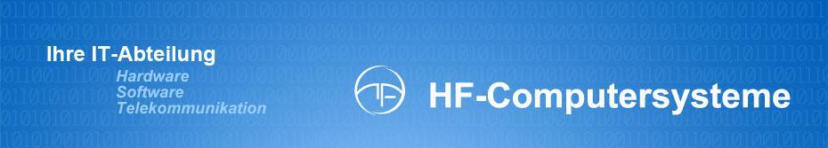 HF-Computer